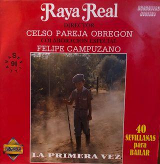 DISCO DE VINILO EN BUEN ESTADO LP