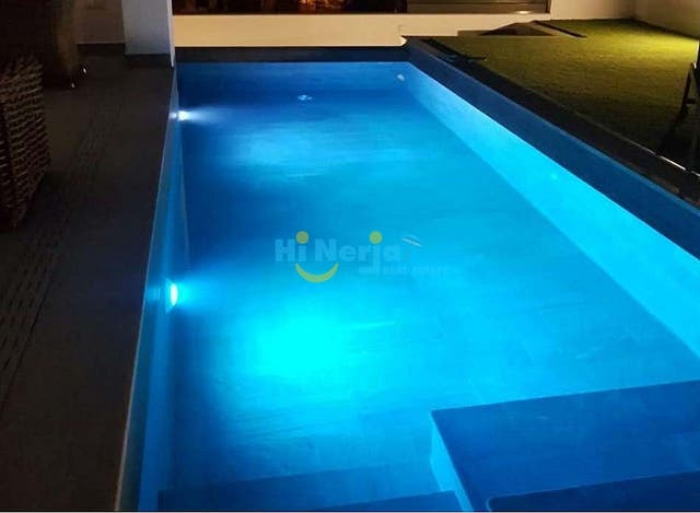 HI0874 / Villa lujo 4 dormitorios piscina Nerja (Nerja, Málaga)