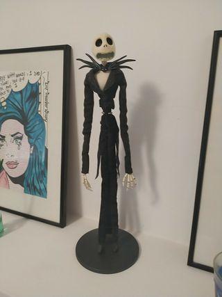 Muñeco articulado Jack, Disney.