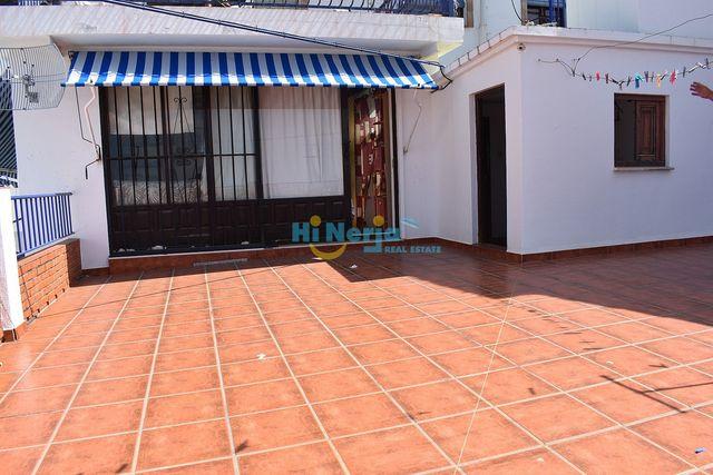 HIL0459 / CASA DE PUEBLO PANORAMICAS VELEZ MALAGA (Vélez-Málaga, Málaga)
