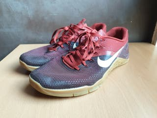 Nike METCON 4 Crossfit (talla 47)