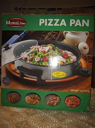 Sartén de Pizza Maxwell power