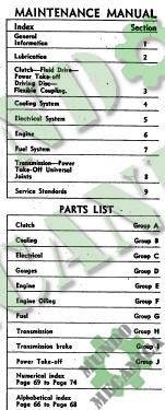Manual Reparacion Motor 218 236 251 Chrysler