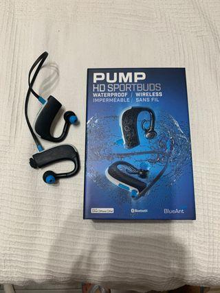 Auriculares inalámbricos BlueAnt Pump