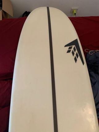 Tabla de Surf Firewire Vacay 7.2 50L