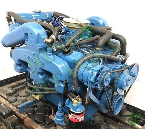 Manual Reparacion Motor Marino 318 360 V8 Chrysler