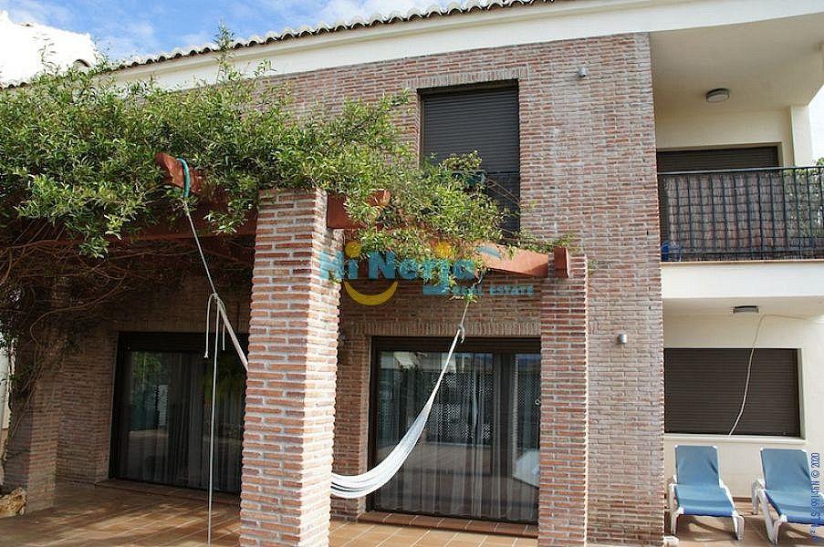 SC16-30740 /Villa independiente en Caleta de Vélez (Caleta de Vélez, Málaga)