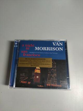 VAN MORRISON. CD-DOBLE