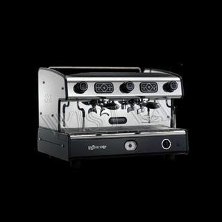 Cafetera Italiana La Spaziale Mod. S2 EK 2 GR