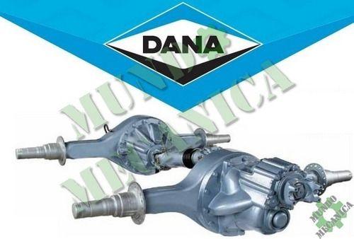 Manual Reparacion Dana Diferencial D170 190 590