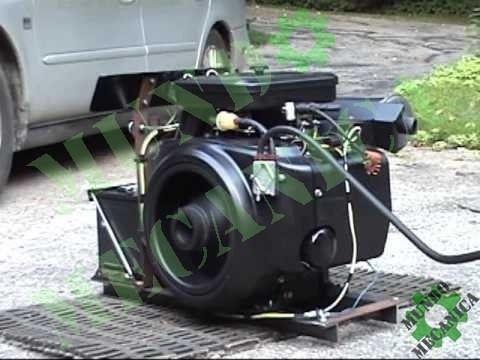 Manual Reparacion Motor John Deere Onan 16 18 20 2