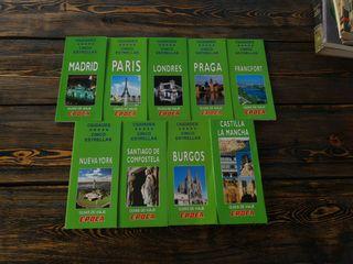 Guias de Viaje Epoca Ciudades Cinco Estrellas