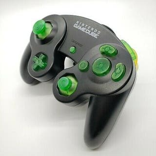 Botones personalizados Gamecube