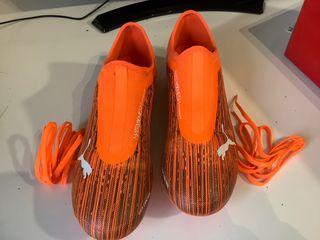 Botas de tacos sin cordones puma