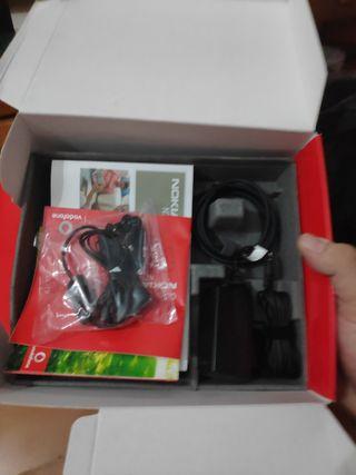 caja de Nokia n73