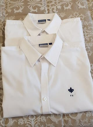 Camisa de chico Trinity College