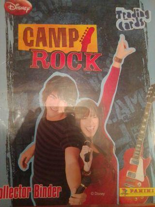Camp rock Disney