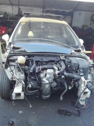 Motor Peugeot 308 (2013)