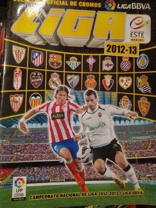 album fútbol