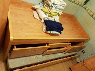 doble cama de 90 x 190