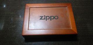 Caja Zippo