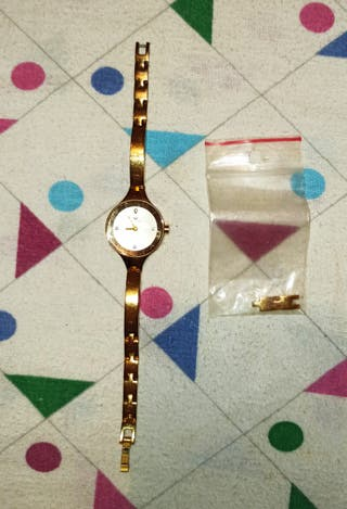 Reloj mujer Viceroy un solo uso!