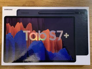 Samsung Tab S7+ plus 256gb