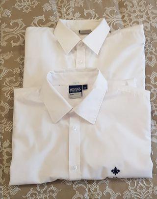 Camisas de chico Trinity College