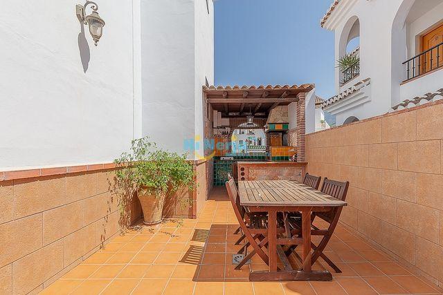 HI0824 / Adosado Frigiliana (Frigiliana, Málaga)