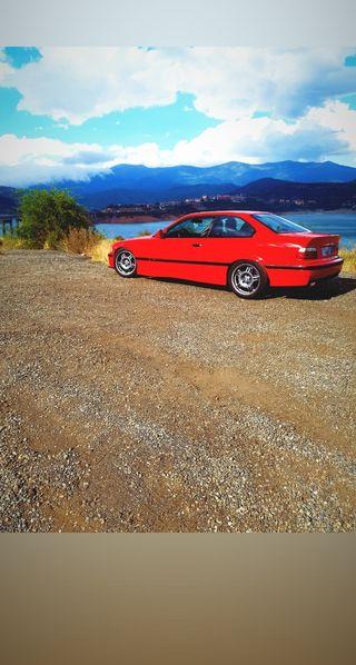 BMW Serie e36 325i