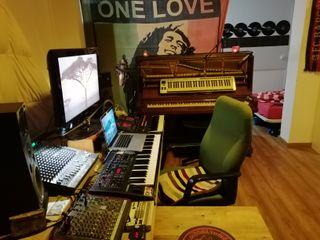 Productor musical (precio económico)