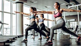 Mensualidades Orión Fitness con SPA y taquilla