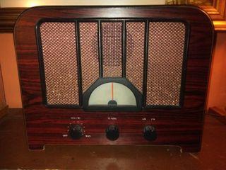 Radio-Cassette