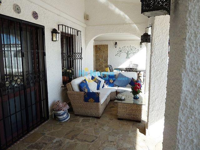 HI0930-1 / Villa 3 dormitorios Nerja (Nerja, Málaga)