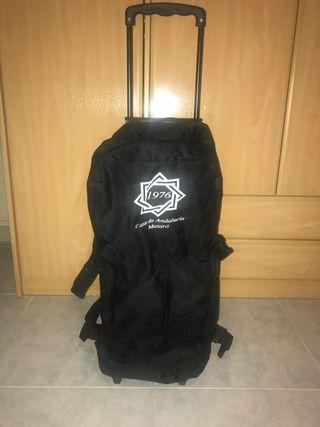 Mochila / maleta / macuto grande