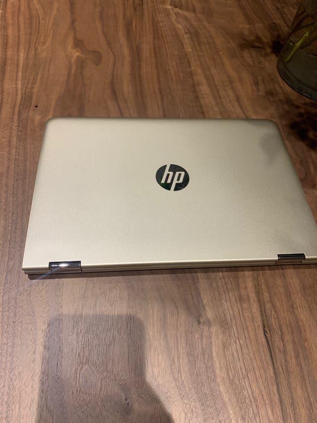 HP Pavilion x360 convertible