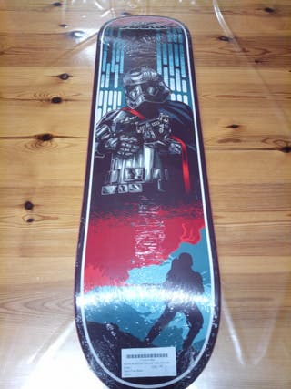 Tabla skate Star Wars Santa Cruz
