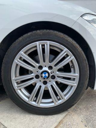 """Llantas BMW M originales 17"""""""