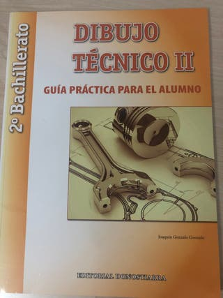 Dibujo técnico II guía práctica