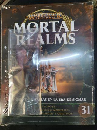 Warhammer Mortal Realms n°31