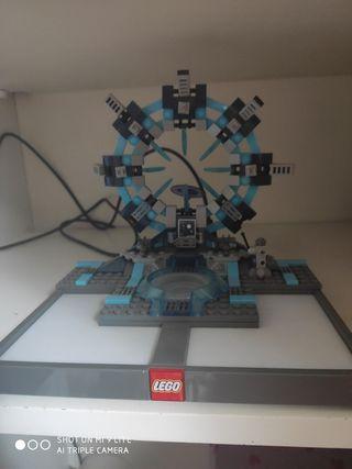 lego dimensions + figuras adicionales