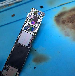 reparación electronica
