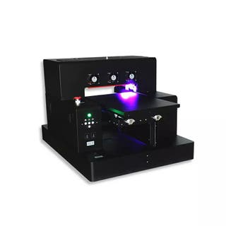 Impresora UV plana A3