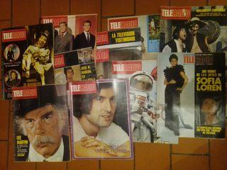 lote revistas antiguas