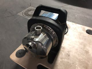 Bomba de agua energer 1300w