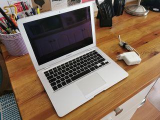 Macbook Air A1304 a reparar