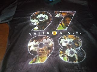camiseta del valencia