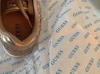 Guess Women's Trainers