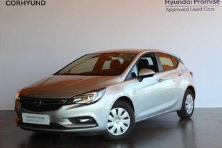 Opel Astra 1.6 CDTI 95cv EDITION