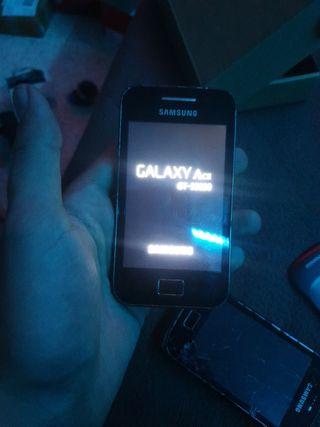 galaxy ace